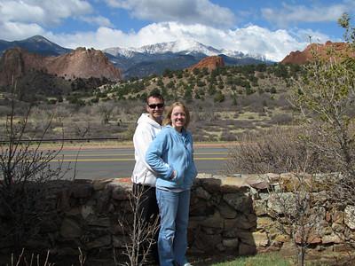 Jenny & Steve
